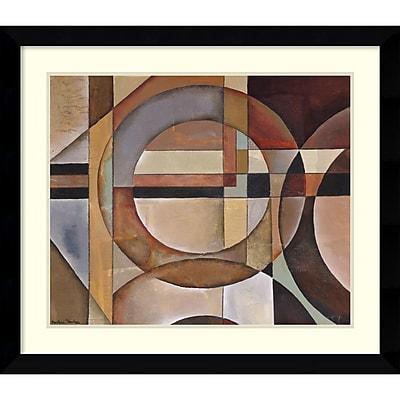 """""Amanti Art Marlene Healey """"""""Theories of Magic"""""""" Framed Art, 27.62"""""""" x 31.62"""""""""""""" 965440"