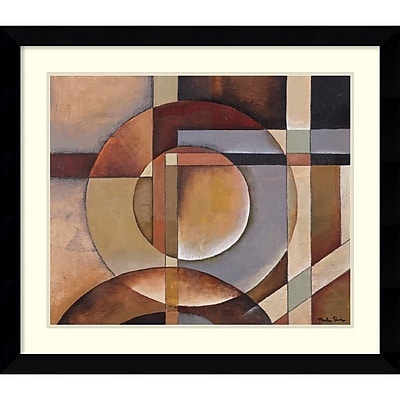 """""Amanti Art Marlene Healey """"""""Elements of Magic"""""""" Framed Art, 27.62"""""""" x 31.62"""""""""""""" 965502"