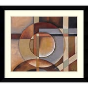 "Amanti Art Marlene Healey ""Elements of Magic"" Framed Art, 27.62"" x 31.62"""