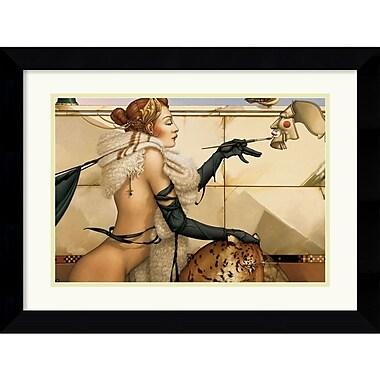Amanti Art Michael Parkes