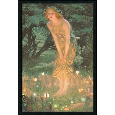 Amanti Art Edward Robert Hughes
