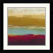 "Amanti Art Craig Alan ""Domain III"" Framed Art, 26.62"" x 26.62"""