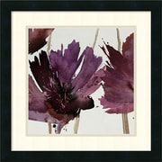 "Amanti Art Natasha Barnes ""Room For More I"" Framed Print Art, 18"" x 18"""