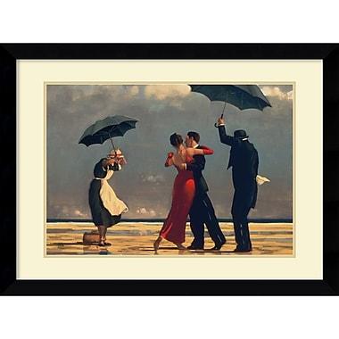 Amanti Art Jack Vettriano
