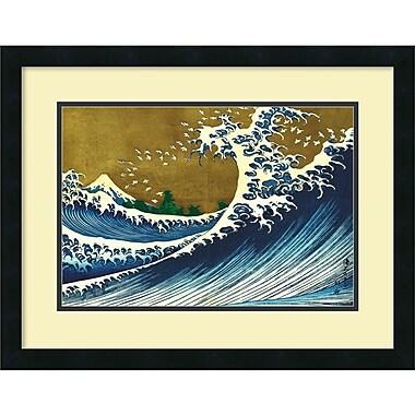 Amanti Art Katsushika Hokusai