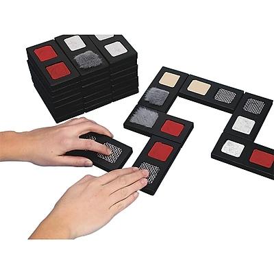 S&S® Tactile Dominoes