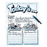 """S&S® 19"""" x 25"""" Activities Board"""