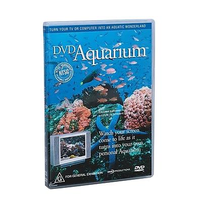 S&S® Aquarium DVD