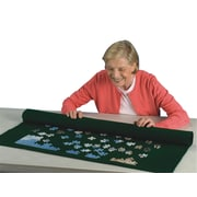 "S&S® 48"" X 36"" Puzzle Roll-up Mat, Jigsaw"