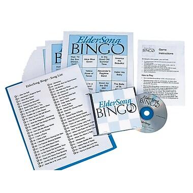 Eldersong® Bingo CD