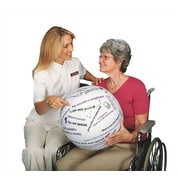 S&S® Toss 'n Talk-About® Me Ball