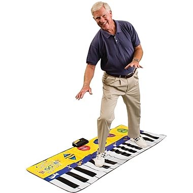 S&S® World's Biggest Piano Mat