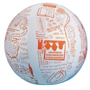 S&S® Toss 'n Talk-About® Reminiscing Ball