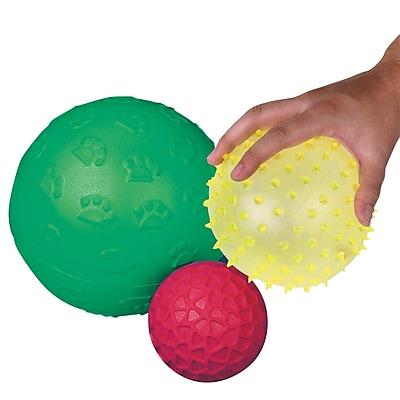 S&S® Textured Ball Set