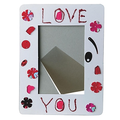 S&S® Picture Frame Easy Pack