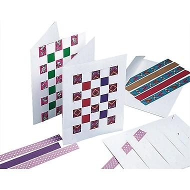 S&S® Allen Diagnostic Module Ribbon Cards, 10/Pack