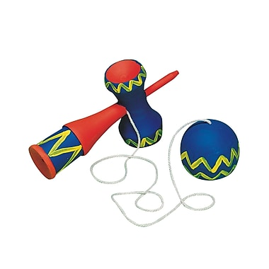 Geeperz™ Double Catch It Game Craft Kit, 12/Pack