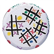 S&S Worldwide Color-Me™ Flying Disc Craft Kit; 15/Pack