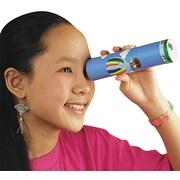 Educraft® Kaleidoscopes Craft Kit, 25/Pack