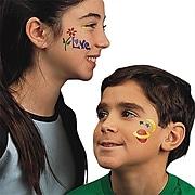 S&S® Art Wear Face Painting Kit
