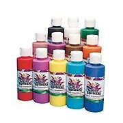 Color Splash® 8 oz. Washable Tempera Paint (PT3321)