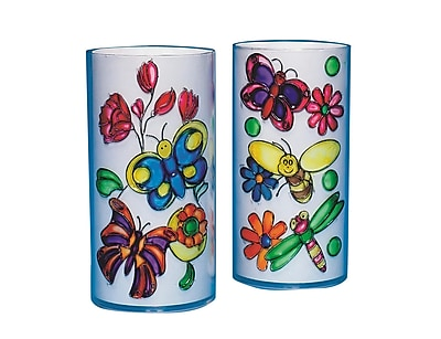 """""""""""S&S 2 1/2"""""""""""""""" X 5"""""""""""""""" Tall Stain-A-Frame Cup"""""""""""" 15462"""