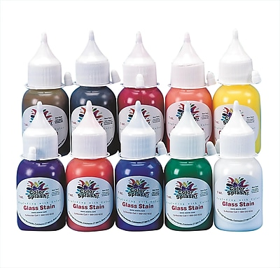 Color Splash® 1 oz. Glass Stain