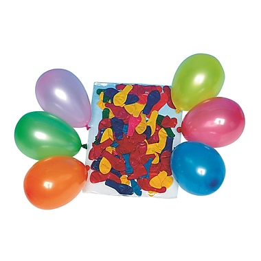 S&S® Water Balloon, 12/Pack