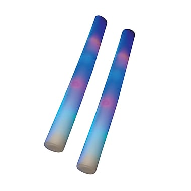 S&S® Multicolored Light Stick, 12/Pack