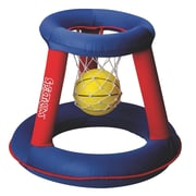 Spectrum™ Inflatable Basketball Hoop and Ball