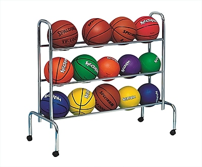S&S® Ball Rack For 12 Balls, 39