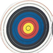 "Escalade Pro Weave 48"" Round Target Face"