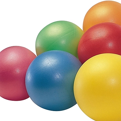 Spectrum™ Koogle™ Ball, Assorted, Set/6