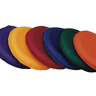 Spectrum™ Mesh Covered Foam Discs, 6/Set