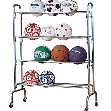 S&S® Ball Rack For 16 Balls, 50