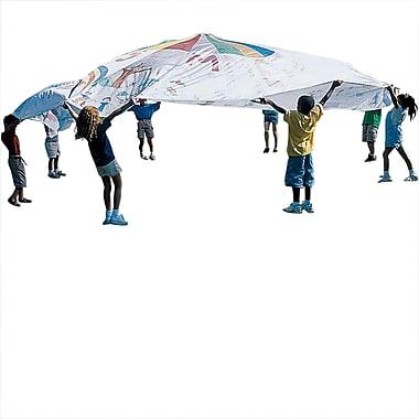 Color-Me™ 12' Parachute