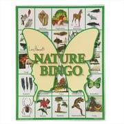 S&S® Lucy Hammett's Nature Bingo