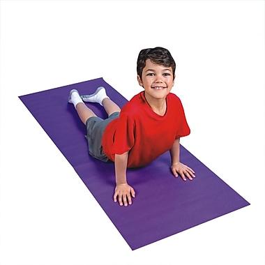 S&S® Tapas Yoga Mat, Purple