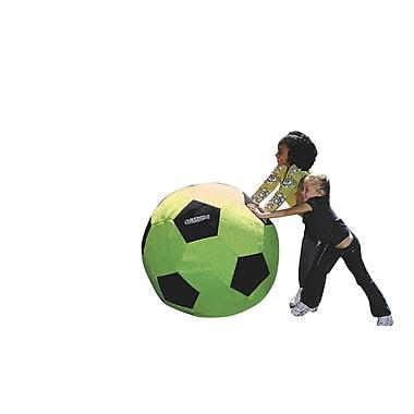 Spectrum™ Giant Neon Soccer Ball, 36