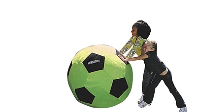 Spectrum™ Giant Neon Soccer Ball, 36
