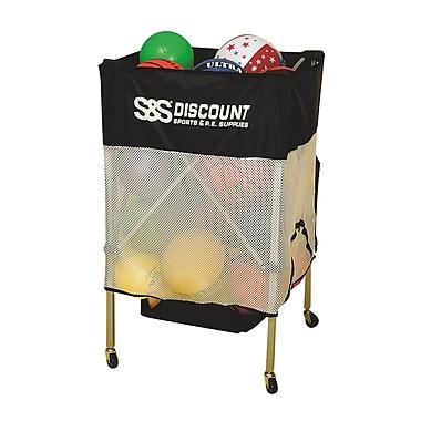S&S® Economy Ball Cart, 29