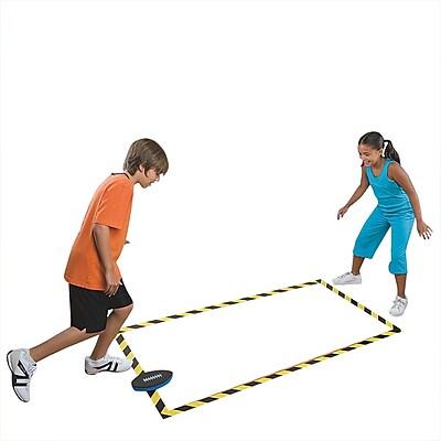 S&S® Indoor Jumbo Floor Football Pack