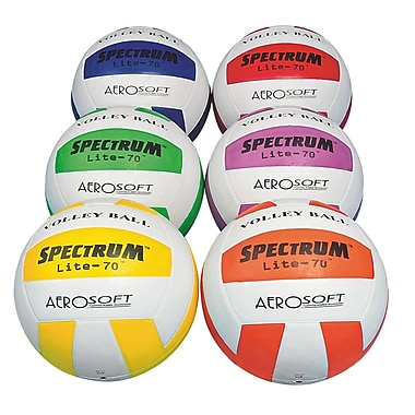 Spectrum™ Lite-70™ Volleyball Set