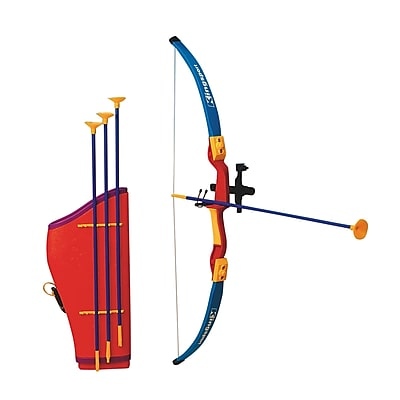S&S® Skill Builder Bow and Arrow Set