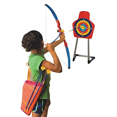 S&S® Skill Builder Archery Easy Pack