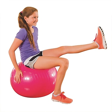 S&S® Exercise and Therapy Ball, 25 1/2