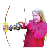 "Arrow Precision 51"" Gazelle Youth Recurve Bow Set"