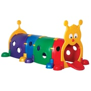 ECR4Kids® Gus Climb-N-Crawl Caterpillar, 4-Section