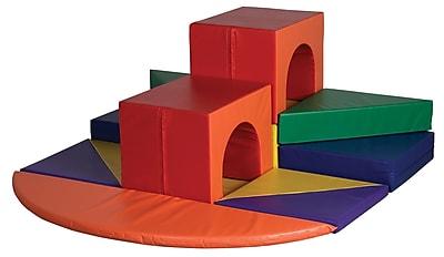ECR4Kids® Softzone® High Rise Climber