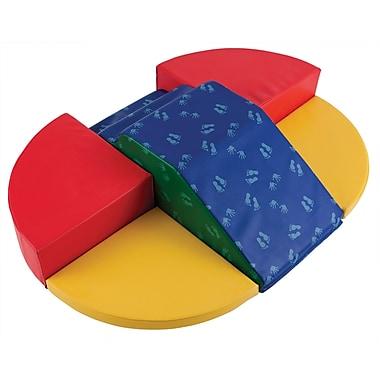 ECR4Kids® Softzone® Fun For Two Play Set, 5 Pieces/Set